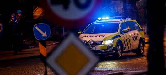 Politiet bøtela 30 personer ved ulovlige fester på Grünerløkka, Frogner og St. Hanshaugen i natt
