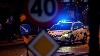 Politiet: Vitne skal ha avbrutt overfallsvoldtekt på Carl Berner