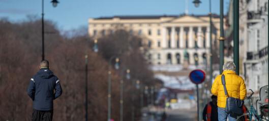 Ti dager med under 200 koronasmittede i Oslo: – Tredje bølge i ferd med å bli slått ned