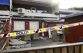 Røa-drapet: Varetektsfengslede Tor Kjærviks sønn i knivkrangel med annen fange