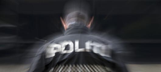 Trusselsituasjon med skytevåpen på Grünerløkka