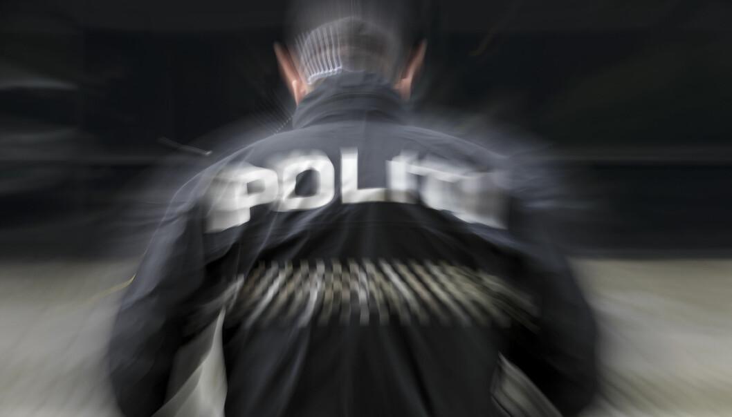 — Vi har hatt 26 loggførte oppdrag om forstyrrelse av natteroen, det er like mange oppdrag som natt til lørdag, sier operasjonsleder Gjermund Stokkli i Oslo politidistrikt.