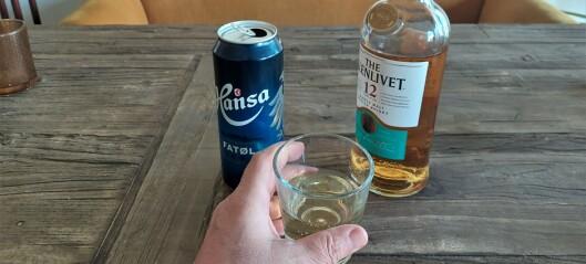 Oslofolk endret alkoholvanene mest de første månedene av pandemien