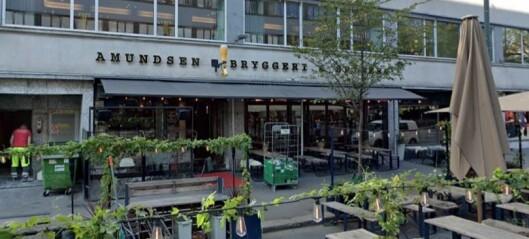 Svensk øl-krøll for Oslo-bryggeriet Amundsen: Salg av tre ulike øl stanset