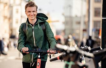 Tross nye regler frykter Høyre fortsatt kaos med elsparkesykler: - Byrådet må få på plass anbud fortere enn svint