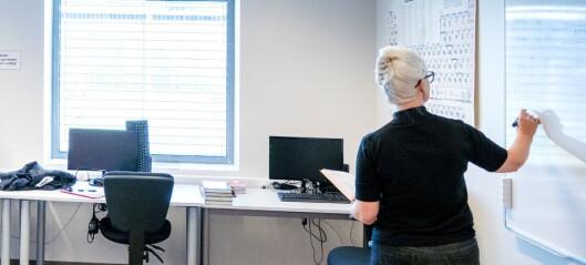 Oslolærere over 62 år får ekstra lønn for å stå lenger i jobben