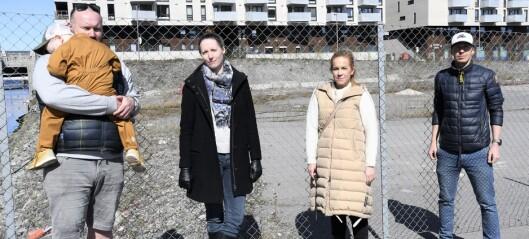 Ventetiden for barn og foreldre i Bjørvika er snart over. Planen for ny skole er endelig sendt ut på høring