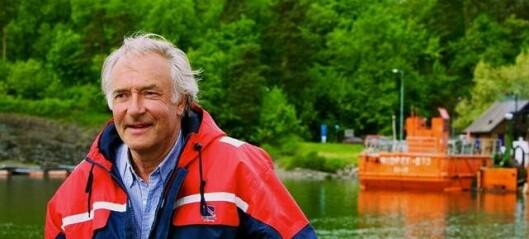Raser fortsatt mot miljøprosjektet Ren Oslofjord: - Skandale med giftslamdumping og sprenging av grunner