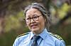 Politiadvokat Rita Parnas kommenterer siktelsen og kjennelsen i retten til den siktede mannen som er pågrepet i forbindelse med drapet på en kvinne på Frogner.