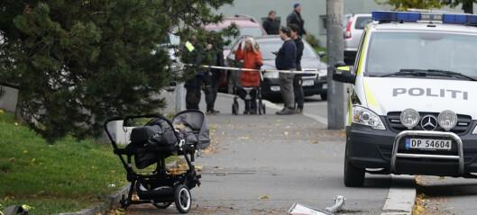 Aktor ber om tolv års forvaring for mannen som er tiltalt for sju drapsforsøk etter å ha kapret en ambulanse