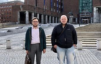 Oslos kommunalt ansatte krever at kjøpekraften opprettholdes. Fristen går ut ved midnatt