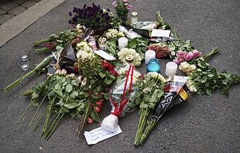 Politiet ønsker flere tips etter Frogner-drapet