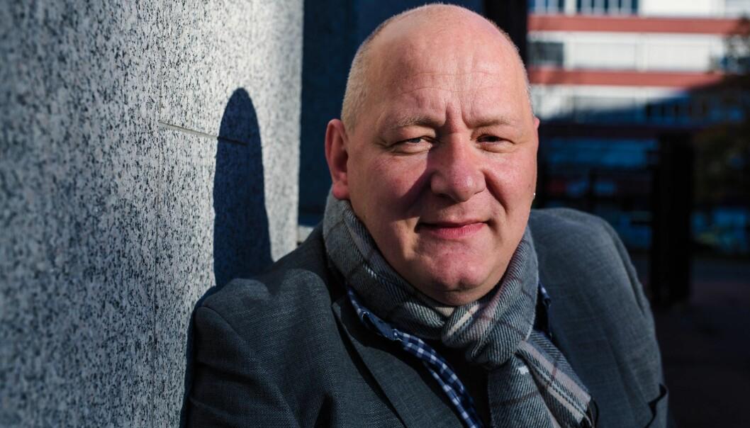 – Oslo kommune vil gjøre sine ansatte til lønnstapere etter dette året, der de ansatte har måtte håndtere en helt ekstraordinær situasjon, sier Roger Dehlin, leder av Fagforbundet Oslo.