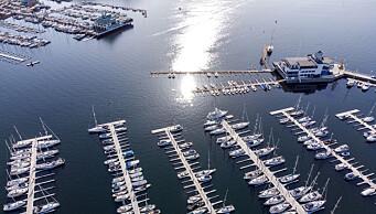 I fjor eksploderte interessen for båtlivet. I Oslo har køen for å få båtplass doblet seg