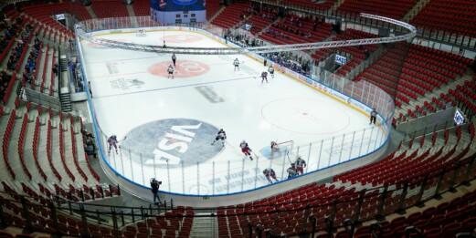 Vålerenga ishockey kastes ut av Jordal i tre uker, midt under sesongstarten. Årsak: bryte-VM