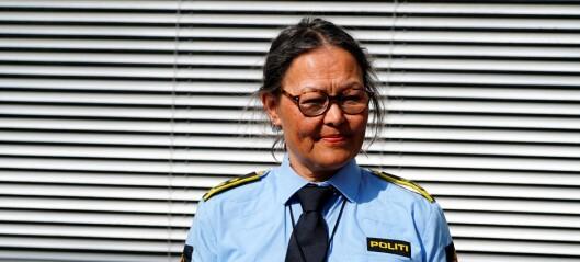 Politiet om Frogner-drapet: - Vitner bidrar til at handlingen er godt opplyst