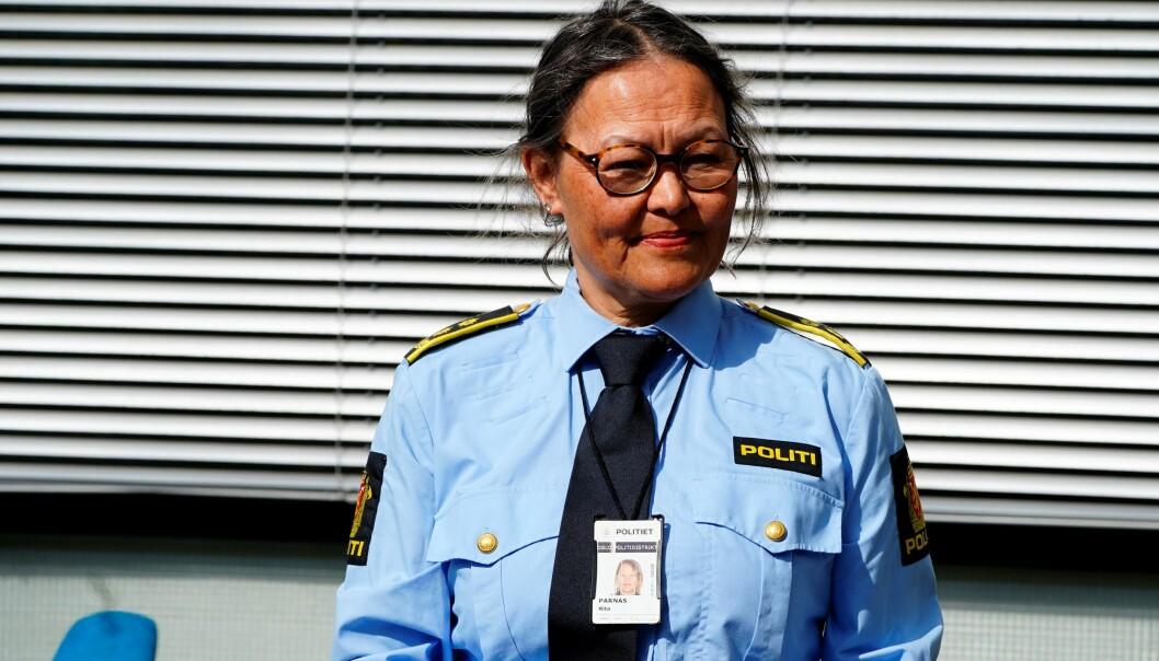 — Vitneavhørene bidrar til å kaste et godt lys over selve handlingen, som er ganske godt opplyst for politiet, sier politiadvokat Rita Parnas.
