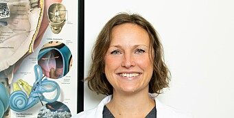 – Jeg er helsepersonell i den byen i Norge med høyest smittetrykk, men må vente helt til sist med å bli vaksinert