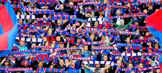 I 30 år har Klanen skapt liv og røre i norsk fotball. — Vi måtte rydde opp i supportermiljøet
