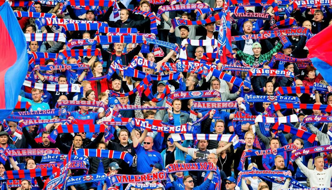 I 30 år har de trofaste Vålerenga-supporterne i Klanen stått ved klubbens side gjennom utalige opp- og nedturer