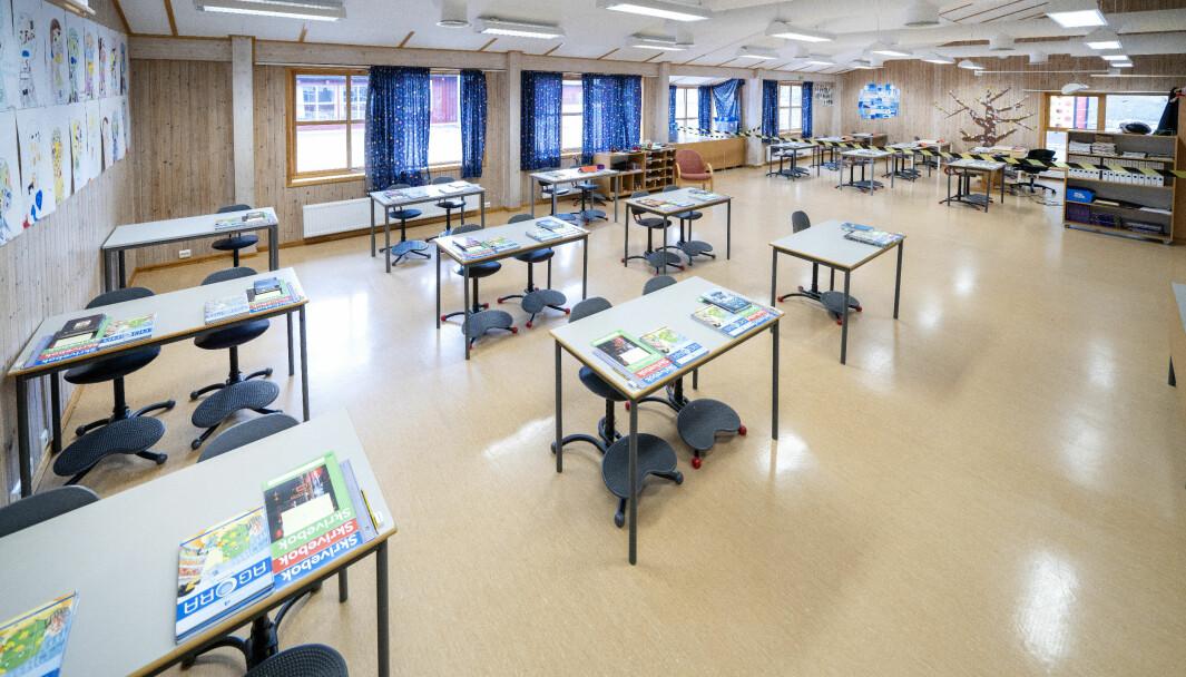 Lektorlaget mener gult nivå kan føre til økt smitte. Onsdag ble det kjent barne- og ungdomsskoler i Oslo åpner på gult nivå fra 10. mai.