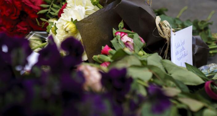 Frogner-drapet: Den 51 år gamle kvinnen ble truffet av flere skudd