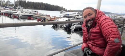 - Matmangel kan være en av årsakene til at torskungene i Oslofjorden ikke vokser opp