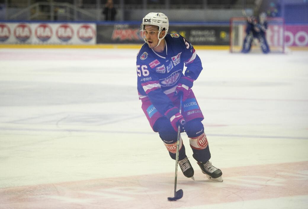 Finske Tommi Taimi har blitt en av Vålerengas viktigste spillere. Spørsmålet er hva som kan lokke backen til å bli i østkantklubben.