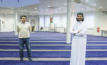 Muslimske ledere i Oslo samlet: Ber byens 60.000 muslimer holde smittevennlig id-feiring