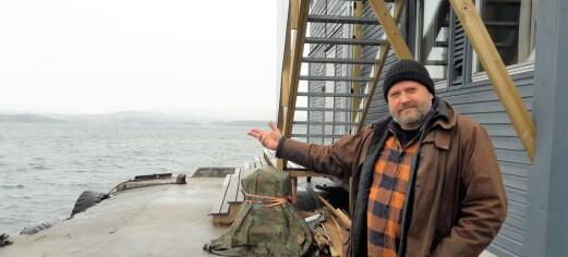 - Fiskeforbud, hummerhus, kunstige rev og fredning kan være med på å få livet tilbake i Indre Oslofjord