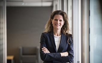Toppsjefen for Helse Sør-Øst går av: Cathrine M. Lofthus blir landets øverste helsebyråkrat