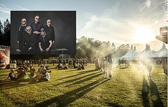 Legendariske Deep Purple kommer til Tons of Rock på Ekeberg i 2022