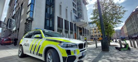Mann i 40-årene risikerer forvaring etter at moren ble funnet drept på Sofienberg