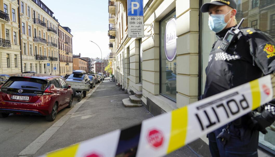 Fevziye Kaya Sørebø ble skutt og drept i Tostrups gate på Frogner i Oslo onsdag for snart to uker siden.