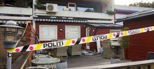Drapet på Tor Kjærvik: Drapssiktet sønn begjærer seg løslatt
