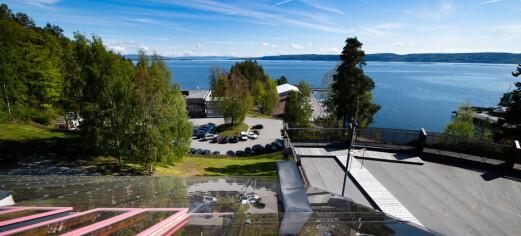 Rystet etter utslipp av 18 millioner liter kloakk i Indre Oslofjord: - Ubegripelig at det fikk renne ut i timesvis