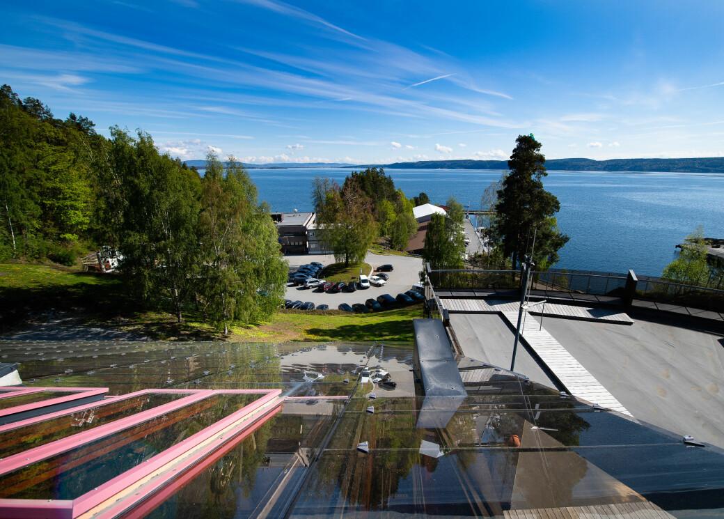 Veas er Norges største renseanlegg, og er en helt avgjørende i arbeidet med å holde Oslofjorden ren. Renseanlegget eies i fellesskap av Oslo og nabokommunene Bærum og Asker.