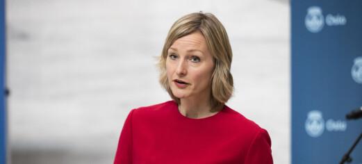 Oslos skolebyråd ber om at muntlig eksamen avlyses