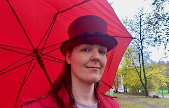 Lilith (30): — Ikke alle har privilegiet at familien støtter deg når du kommer ut som trans