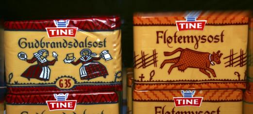 Historien om brunost som kostet 112.500 kroner på en p-plass ved Helsfyr