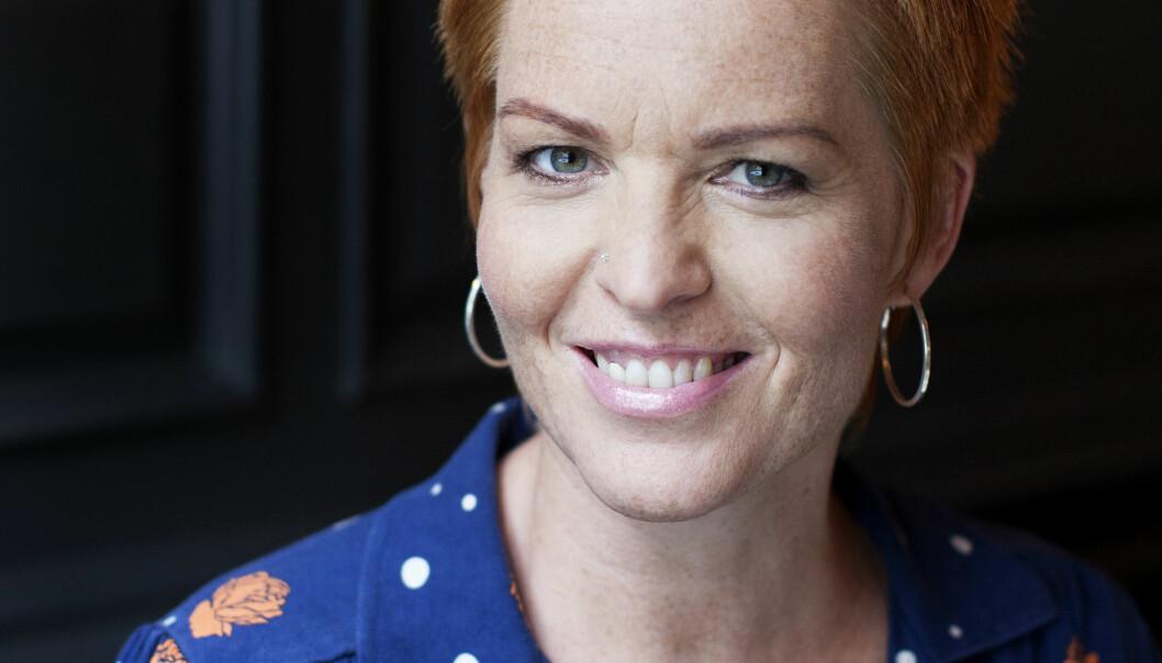 Linn Andrea Fuglseth ser fram til Bolteløkka jentekors første slottsoppdrag.