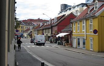 Tilstanden stabil for mann som ble knivstukket på Tøyen i Oslo
