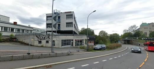 NRK flytter hovedkontoret fra Marienlyst til Ensjø