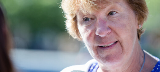 Ordfører Marianne Borgen støtter NRKs tomtevalg på Ensjø. – Veldig gode nyheter
