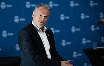 Raymond Johansen hardt presset for raskere gjenåpning: - På tide å gi oslofolk friheten tilbake