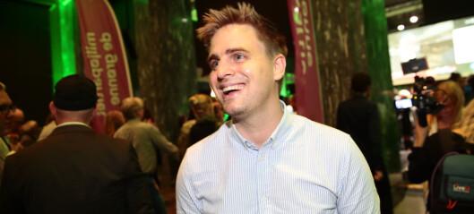 Eivind Trædal (MDG) ut mot FNB-rådgiver: - Jarle Aabø har drevet personforfølgelse og hetskampanje mot meg og byråder
