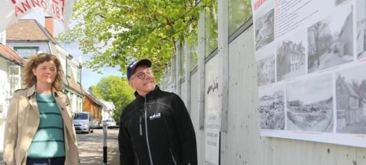 Vålerenga Vel får hjelp av advokatfirma mot Brynsbakken-vedtak. Åpner byvandringen «Kampen om Vålerenga»