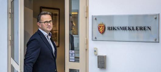 1.200 kan bli tatt ut i streik i Oslo kommune