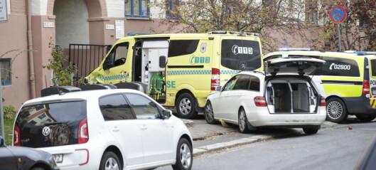 Ambulansekaprer dømt for sju drapsforsøk