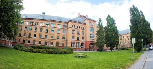 Drama rundt bevaringen av Ullevål sykehus i bydelsutvalget på Frogner. Høyre og MDG vil ikke gå mot salg av sykehustomta